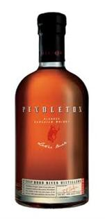 Pendleton Canadian Whiskey 750ml